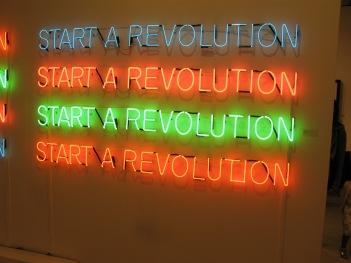 StartARevolution