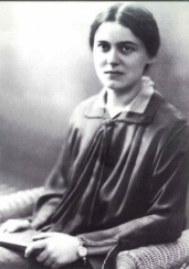 d7e50641037d84d50c2dcf10a3e223ce--edith-stein-most-powerful