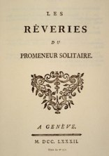 Reveries-Rousseau